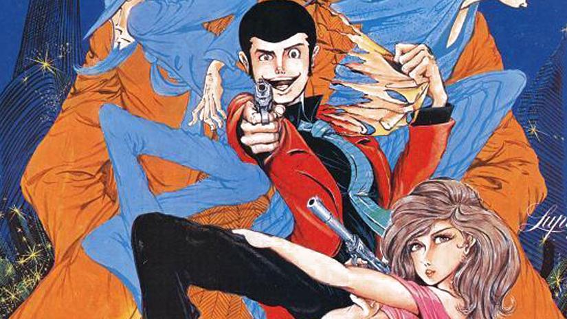 Episode 173 – Lupin III: The Secret of Mamo