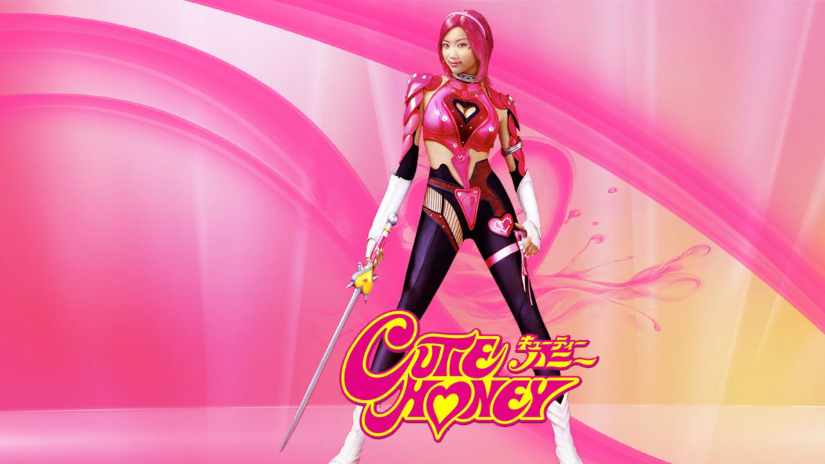 Episode 177 – Cutie Honey : Live Action