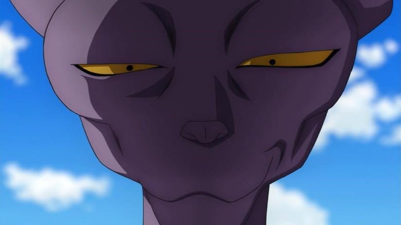 Let's Go Goku! Episode 6