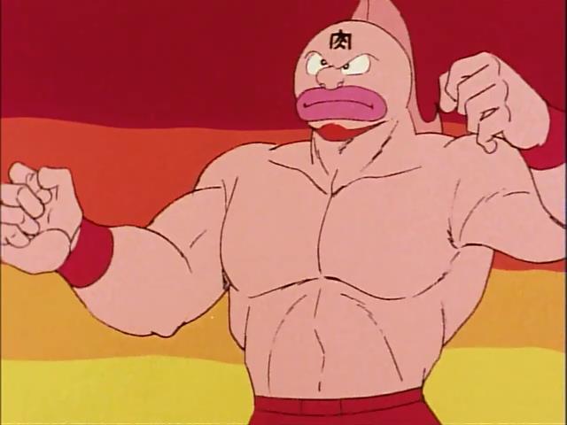 Episode 191 – Wrestling Anime II