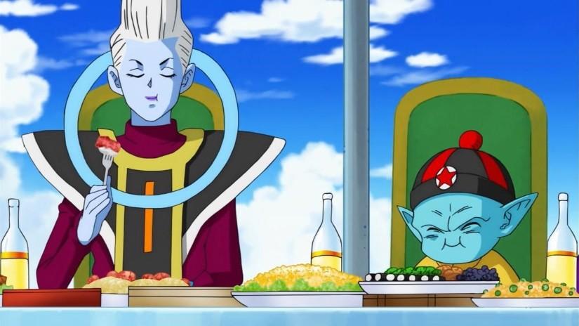 Let's Go Goku! Episode 10 – Show Me, Goku! The Power of the Super Saiyan God!!