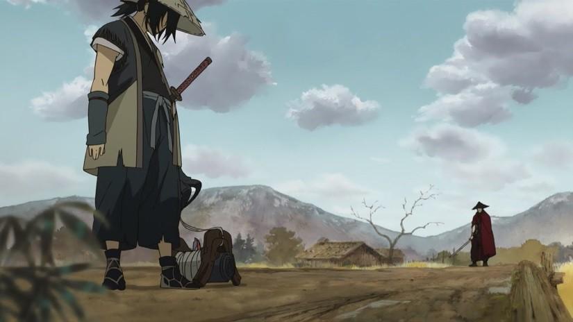 Episode 195 – Sword of the Stranger