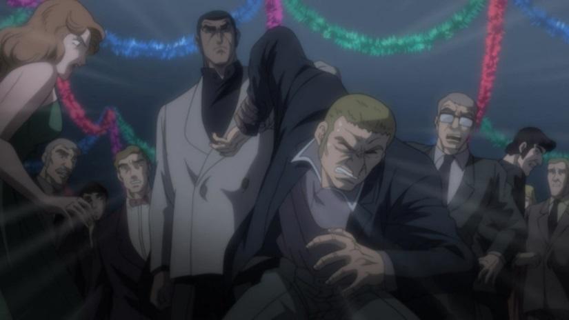 christmas anime