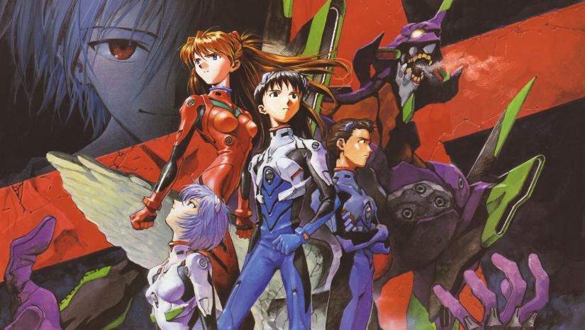 top 100 anime