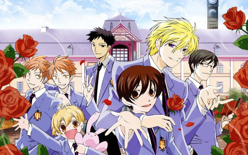 Best Anime of 2006