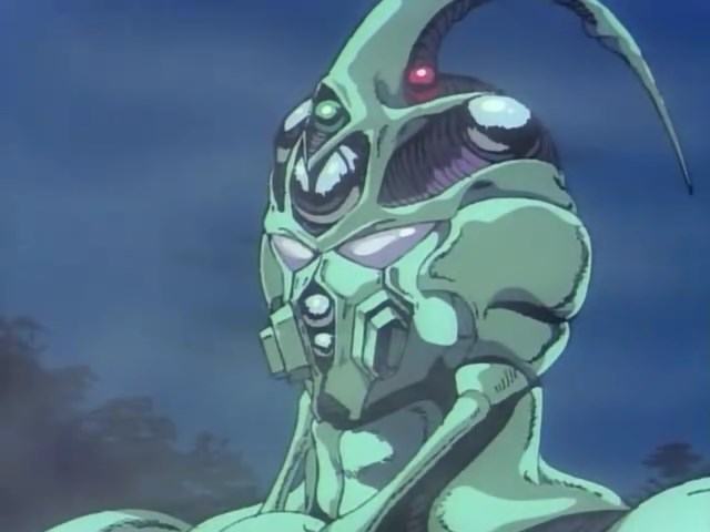 Episode 213 – The Guyver: Bio Booster Armour Act I
