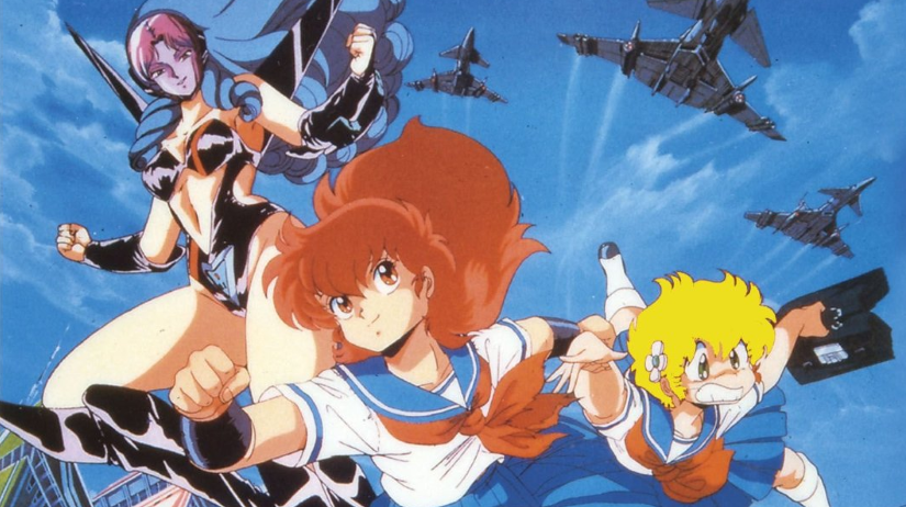 Episode 214 – The Best Anime of 1986