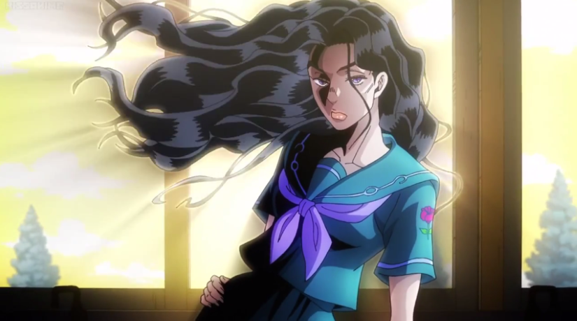 Let's Go JoJo! Episode 8 – Yukako Yamagishi Falls in Love, Part 1