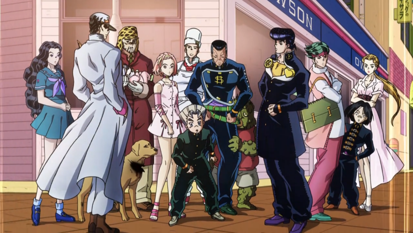 Let's Go JoJo Episode 22 – Yoshikage Kira Just Wants to Live Quietly, Part 2