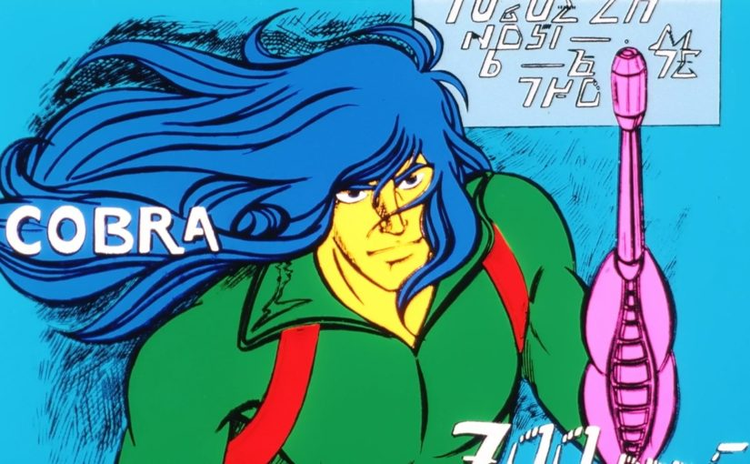 Episode 223 – Space Adventure Cobra