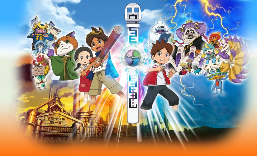 Episode 226 – Yo-Kai Watch The Movie