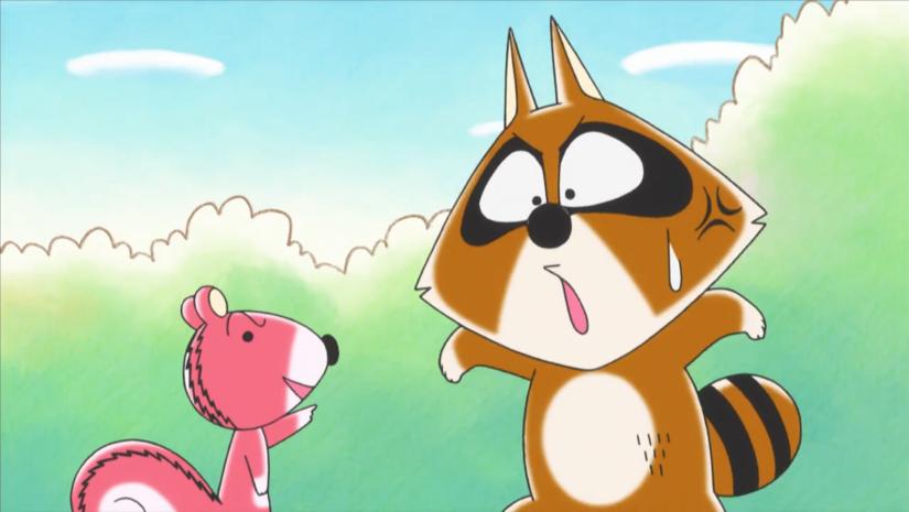 Let's Go! Episode 22 – A Hazy Shade of Chipmunk
